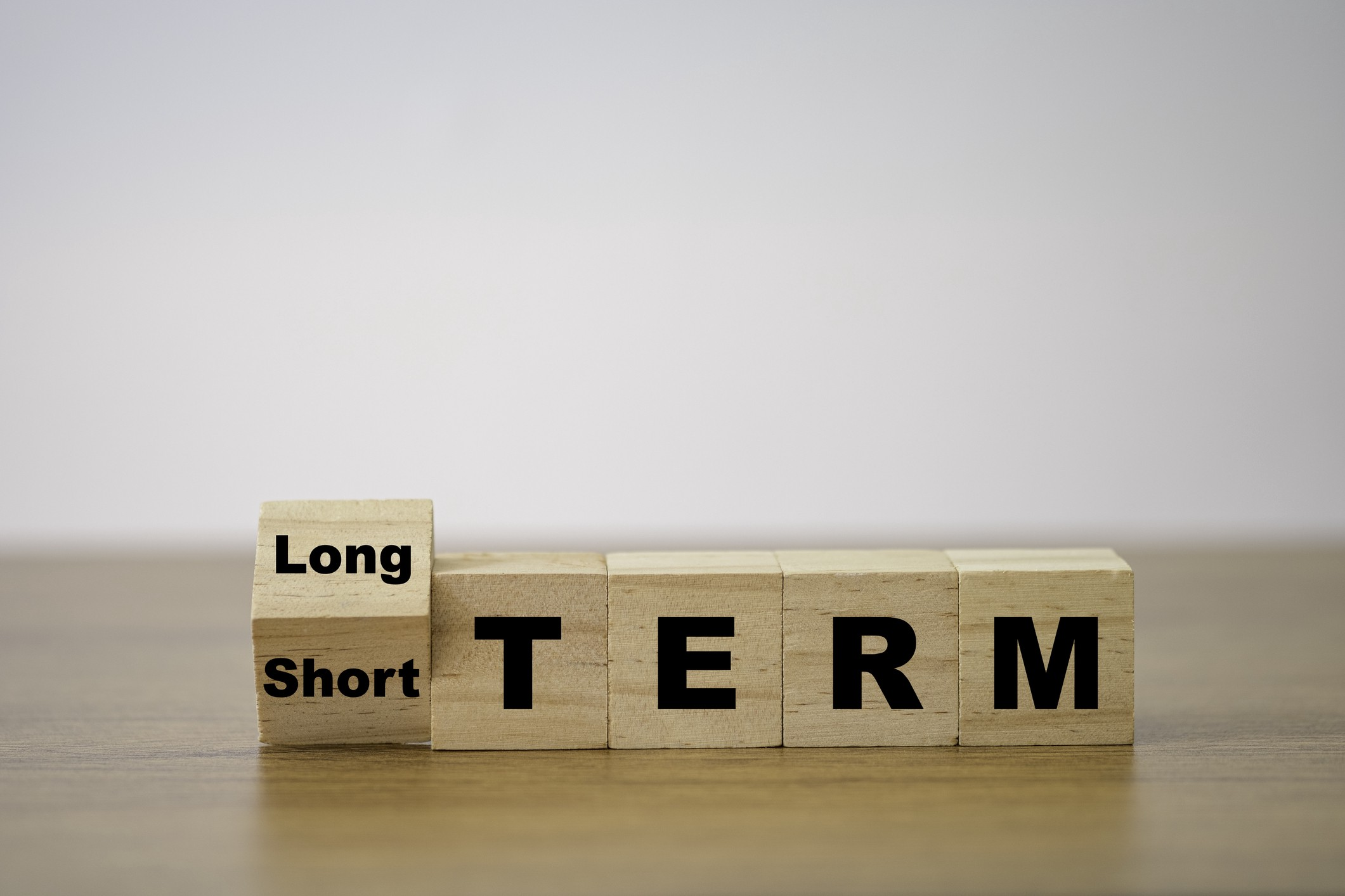 Short-term decisions with long-term consequences | by Natalia Walters |  Fluxx Studio Notes | Medium